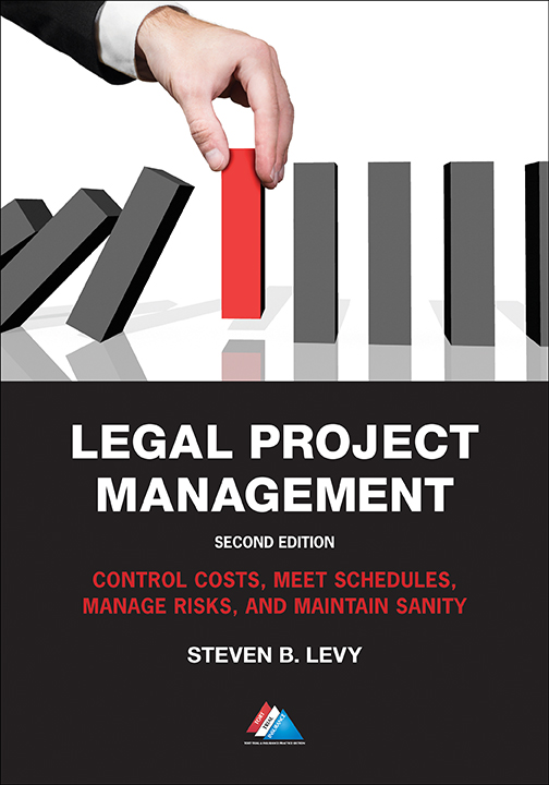 Legal Project Management in One Hour for Lawyers