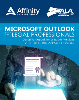 Microsoft Outlook for Legal Professionals (Indv. License)